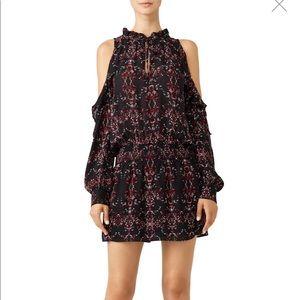 Parker Floral Williams Dress